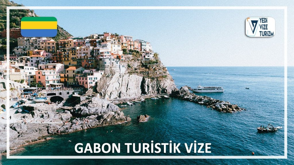 Turistik Vize Gabon