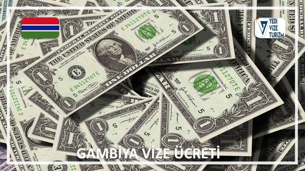 Vize Ücreti Gambiya