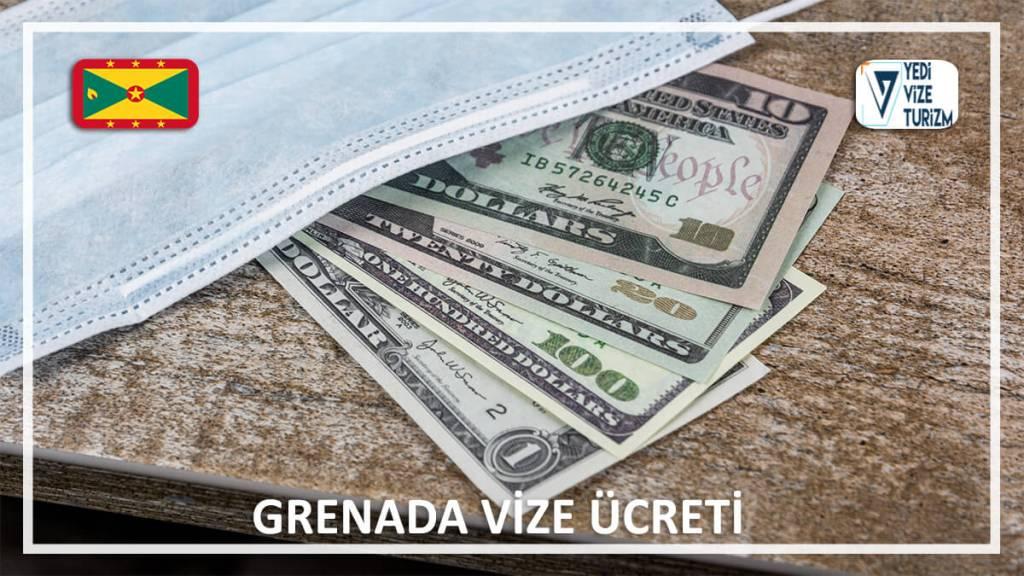 Vize Ücreti Grenada