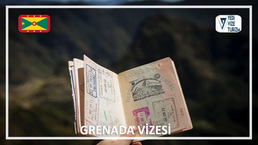 Vizesi Grenada