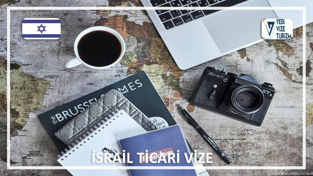 Ticari Vize İsrail