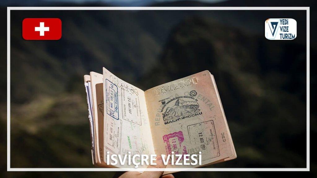 Vizesi İsviçre