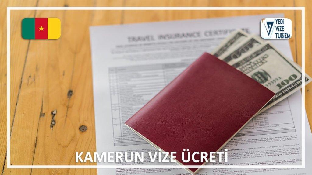 Vize Ücreti Kamerun