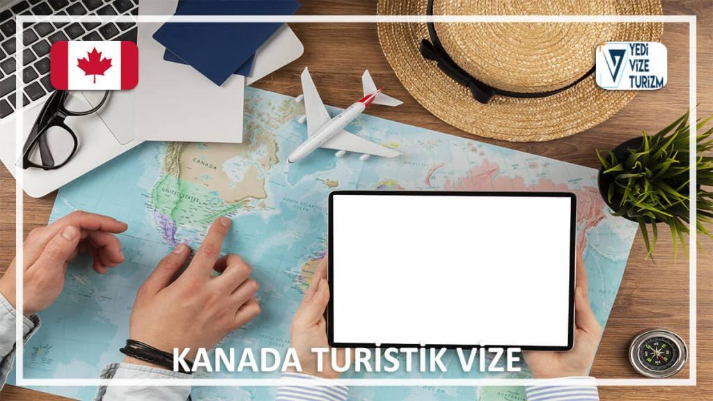 Turistik Vize Kanada