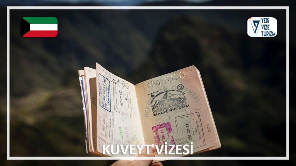 Vizesi Kuveyt