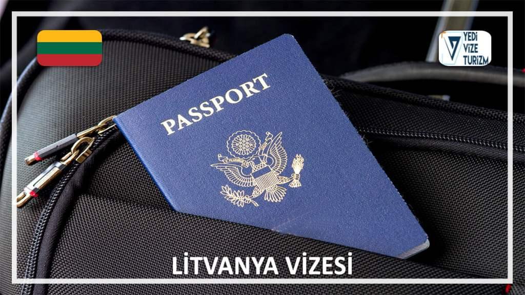 Vizesi Litvanya