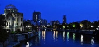 Hiroshima-RiverFront