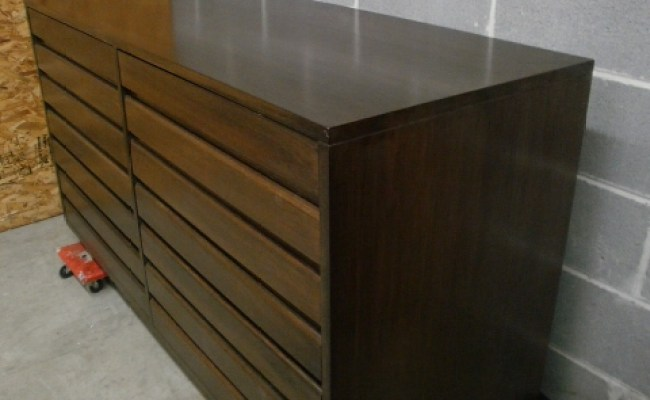 Sligh Furniture Cross Country 8 Drawer Chest Grand Rapids