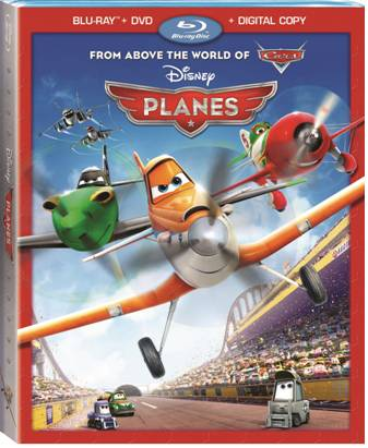 Disney's Planes Review