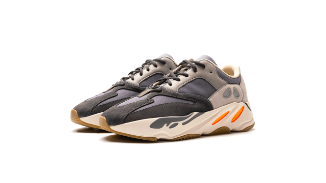 """YEEZY BOOST 700 """"Magnet""""  First Look"""