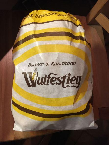 Wulfestieg Bakery