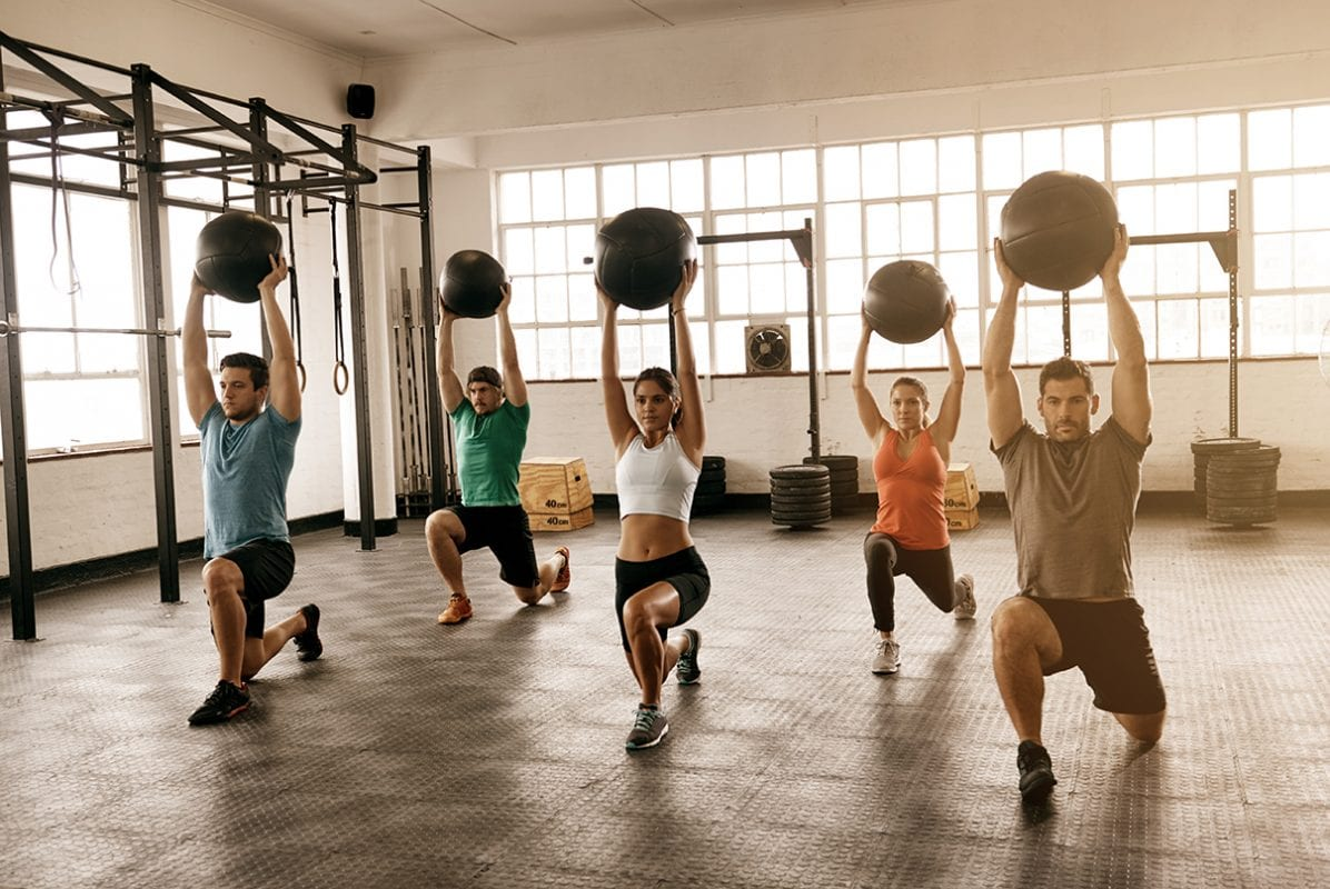 Best Ways To Grow Your Group Fitness Classes Yeg Fitness