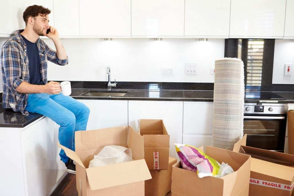 Key Tips On Staying Healthy During Long Distance Moving Yeg Fitness