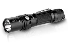home inspection flashlight fenix