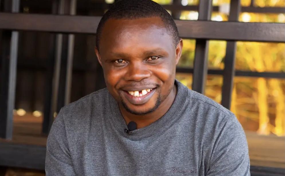 Bwa mbere Papa Sava avuze ku mukunzi we  Bagiye gukora ubukwe vuba  Kashi  zarabonetse – YEGOB #rwanda #RwOT
