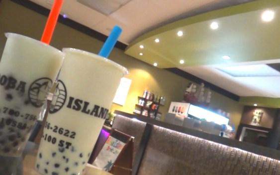 Boba Island Bubble Tea