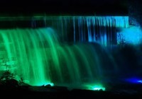 These Urban Waterfalls Will Blow Your Mind