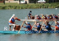 Dragon Boat Festival Aug 14-16 2015