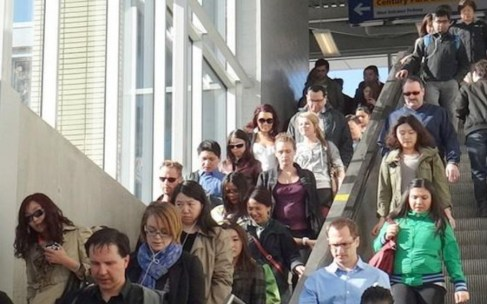 Transit Hacks To Improve Your Commute