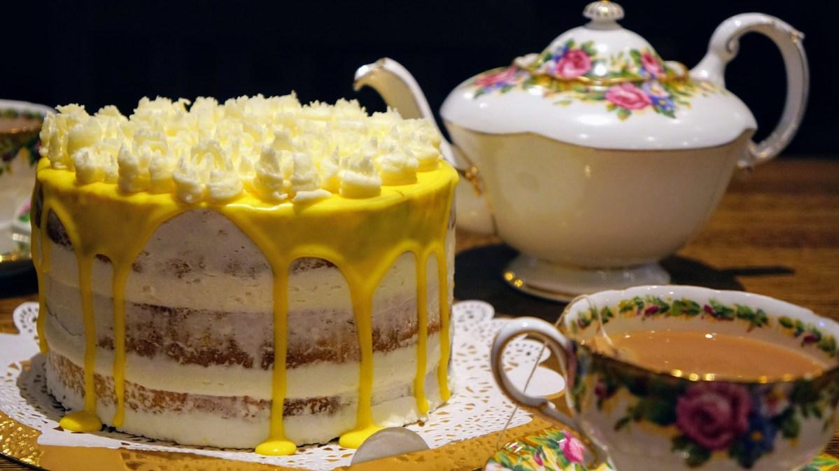 Taste the Royal Wedding Cake in Alberta | Yegventures.ca