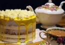 Taste the Royal Wedding Cake in Alberta