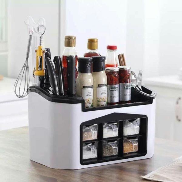kitchen organizer small pantry ideas all in 1 yeh cheezzz home accessories