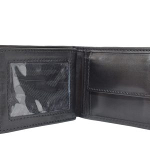 10 Pockets Leather Wallet