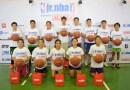 Thirteen players to represent South Luzon at Jr. NBA PH 2017 national training camp