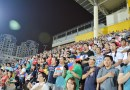 Singapore | Azkals vs. Lions