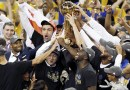 Golden State Warriors 2017 NBA Champions