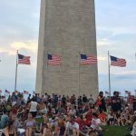 Washington DC – Independence Day