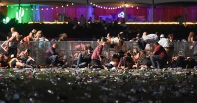 Last Vegas Music Festival Mass Shooting
