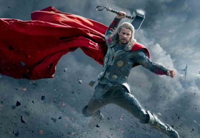 Watch a Movie Thor Ragnarok relax and have fun with your Family