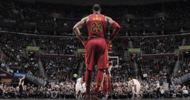 What's going with the CAVS?