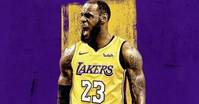 Lebron James going to Lakers