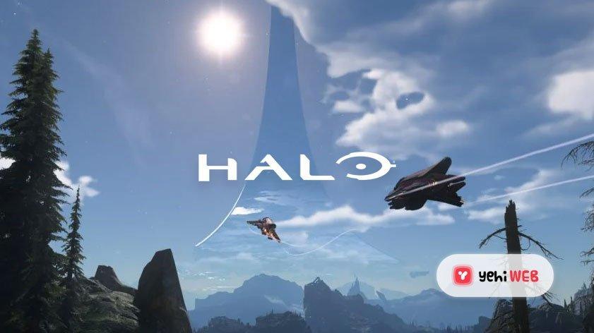 Halo Infinite - Yehiweb