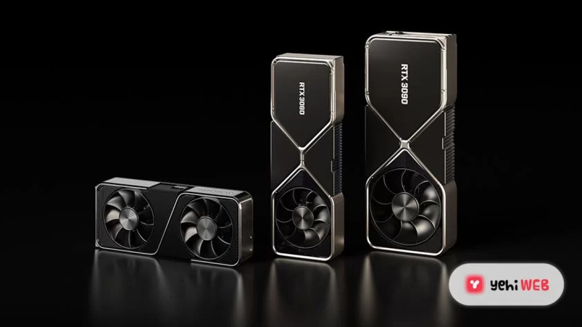 NVIDIA RTX 3060 coming subsequent week with a tempting price tag