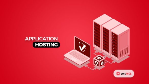 The Best for your Application Hosting - Yehiweb