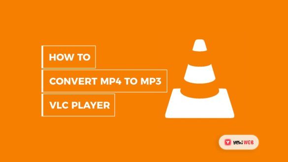 how to convert mp4 video to mp3 audio using vlc media player - yehiweb