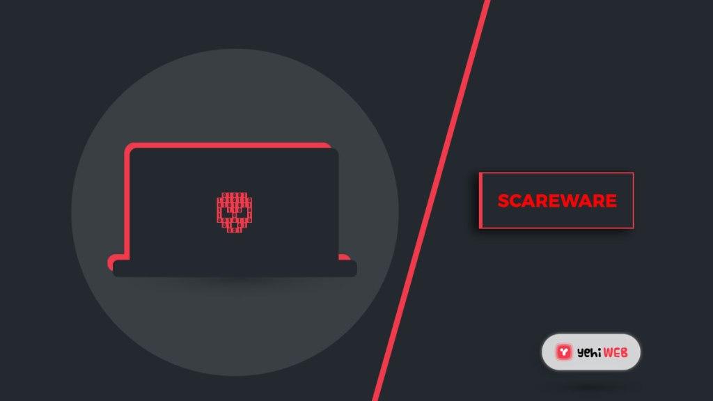 scareware what is malware type of malware malware software yehiweb
