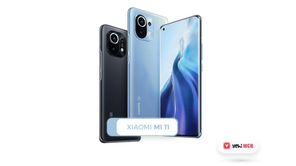 Xiaomi Mi 11 Yehiweb