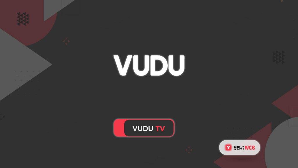 vudu tv