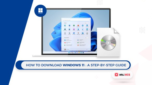 How to Download Windows 11 A Step by Step Guide Yehiweb