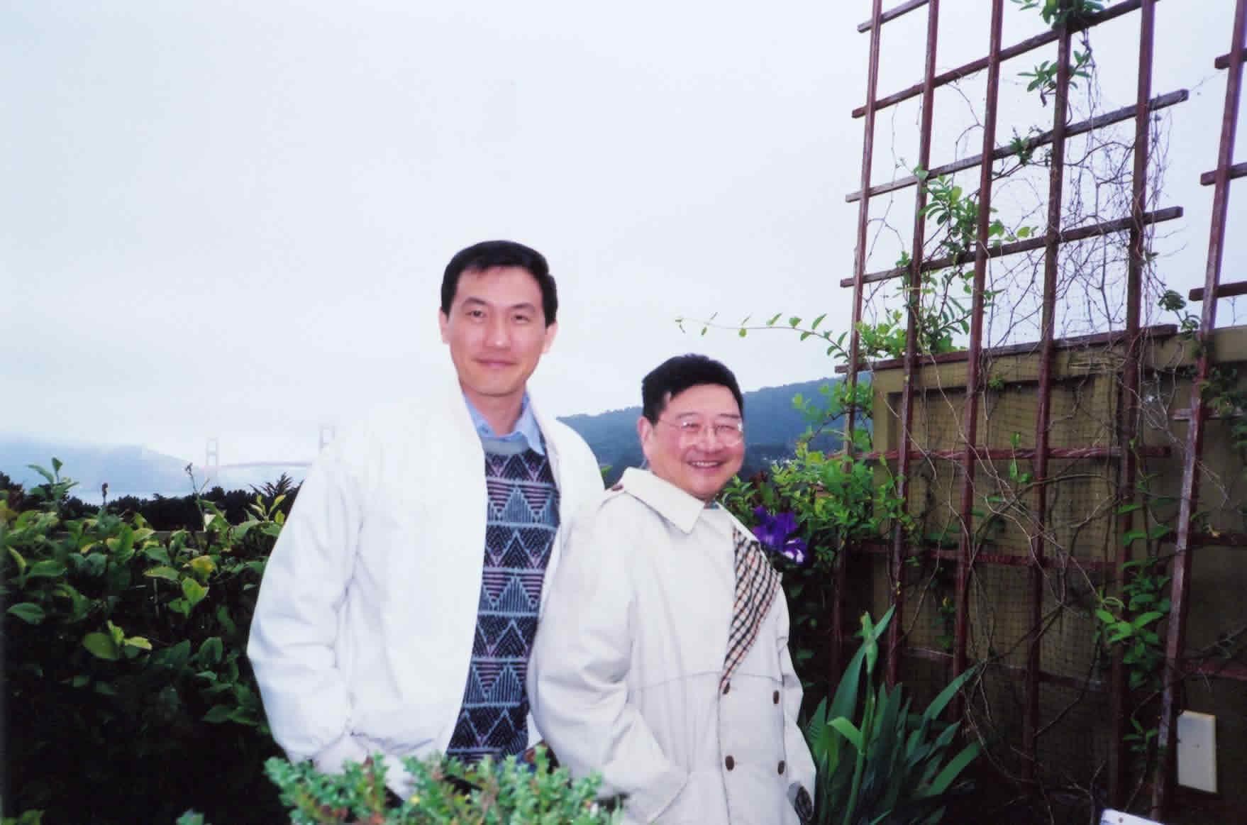 葉李華個人網站