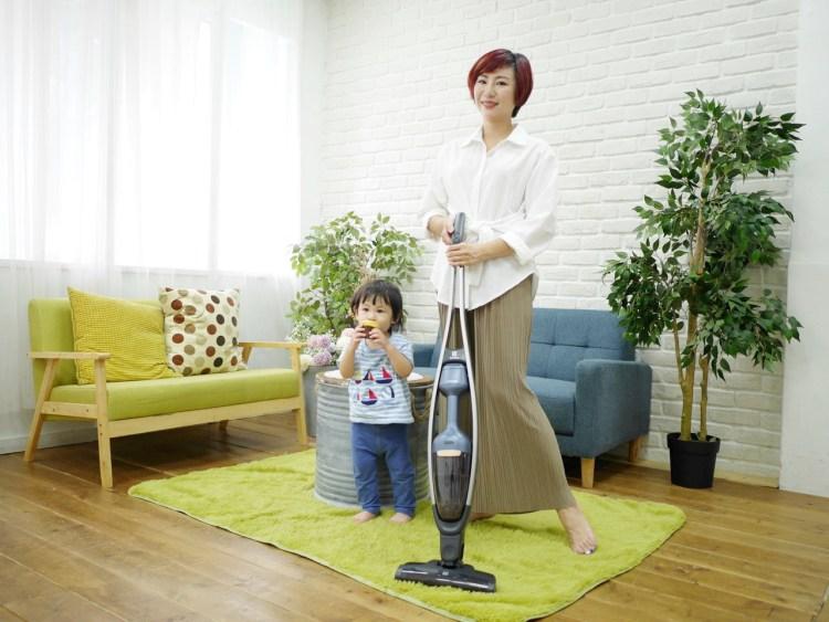 [生活] 兼具美觀與實用的吸塵器-伊萊克斯PURE Q9強效靜頻吸塵器