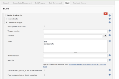 How to build a continuous integration system using Jenkins and