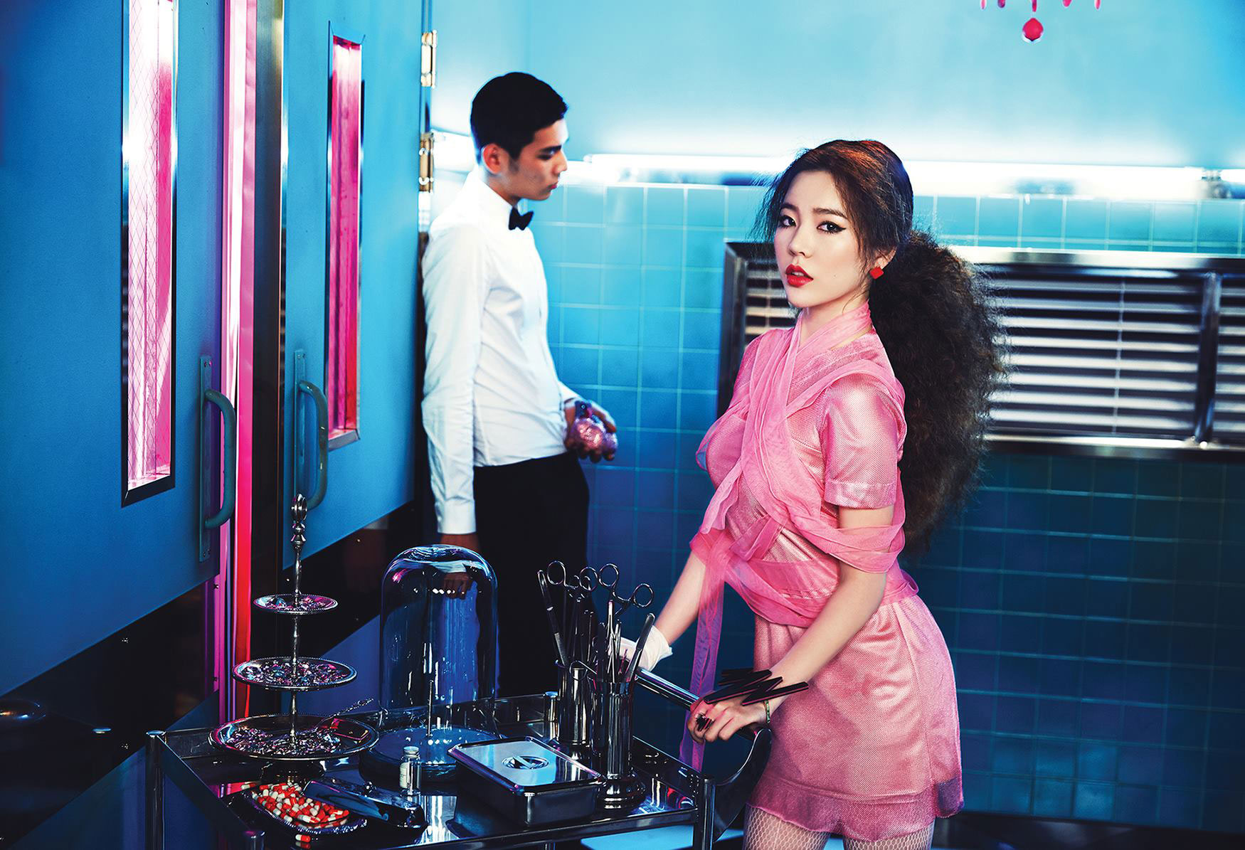 Sunny Girls Generation Wallpaper Korean Pop Group Girls Generation Profile