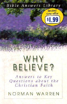 Questions About Believing In God