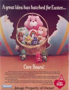 Easter ad author unknown