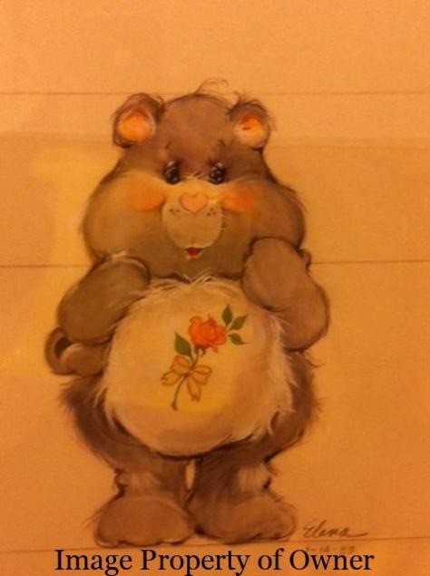 Grams Bear